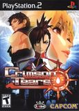 Crimson Tears (PlayStation 2)